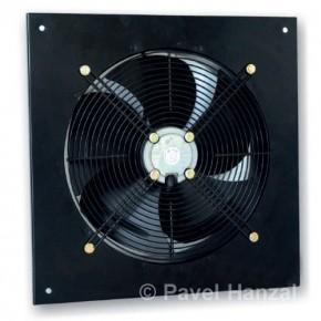 Proč si domu pořídit axiální a radiální ventilátor? Nejlevnější cesta, jak se zbavit různorodých problémů
